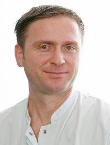 Dr. med. univ. Edmond Skenderaj